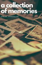 A Collection of Memories by xElsa_Arendellex