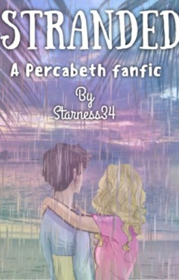 Stranded: A Percabeth Fanfic
