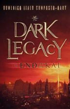Dark Legacy: The End of the Kai by TheLegacyCycle