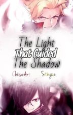 The Light That Guided The Shadow 》Stingue by Mystic_KawaiiNeko