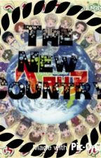 The New Country by Bluupy_