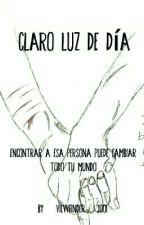 Claro Luz De  Dia(gay) by viewfinder_2001
