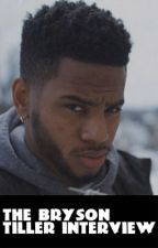 The Bryson Tiller Interview by UrbanContent