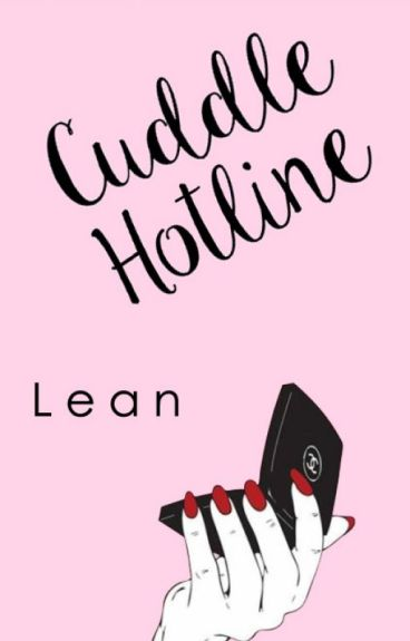 cuddle hotline • lrh