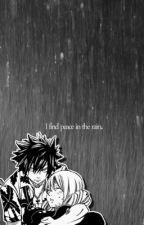 Rain [Gruvia Fanfic] by Natsuthehotsu