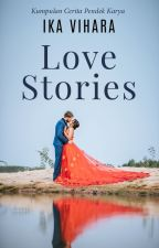 THE SWEET STORIES by ikavihara