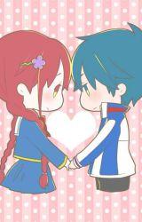 His Birthday Her Birthday by MitsukiJunko