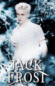 Jack Frost » Allison Argent by zachcallisons