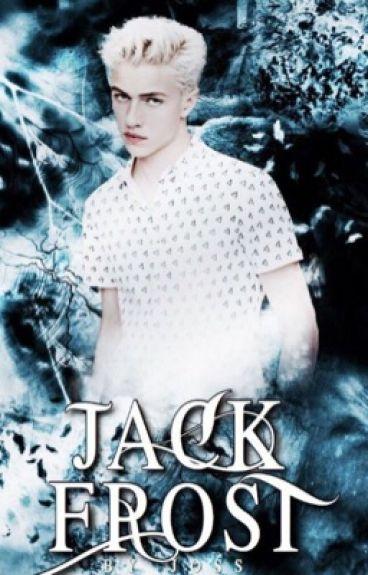Jack Frost » Allison Argent
