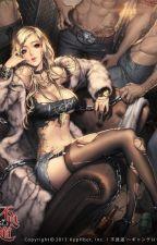 Võng du chi báo thù nữ thần by tieuquyen28_1