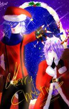 Tell me Santa-san!! by Roussel-san