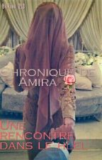 Chronique de Amira: Une rencontre dans le hlel by Rana_213