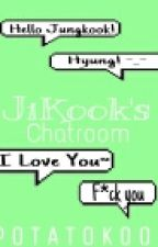 JiKook's Chatroom by jikookstrash