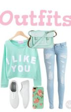 Outfits! by PartygirlPOP