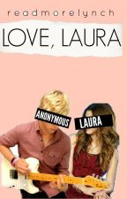 Love, Laura by readmorelynch