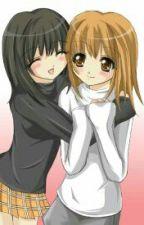 Las mejores amigas son para siempre by SorayaOlenkaVila