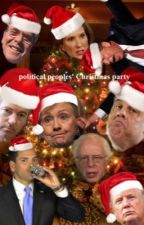 political peoples' Christmas party by averagedairycow
