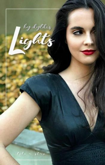 Lights » Lydia Martin (girlxgirl)