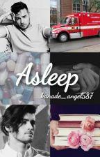 Asleep (Ziam Mayne) by Kanade_Angel587