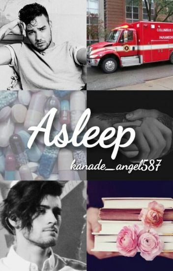 Asleep (Ziam Mayne)