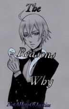 The Reasons Why (Snake x Reader) by shingucci