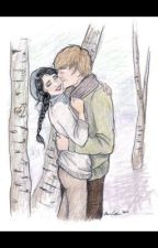 Everlark One Shots by bucky_star