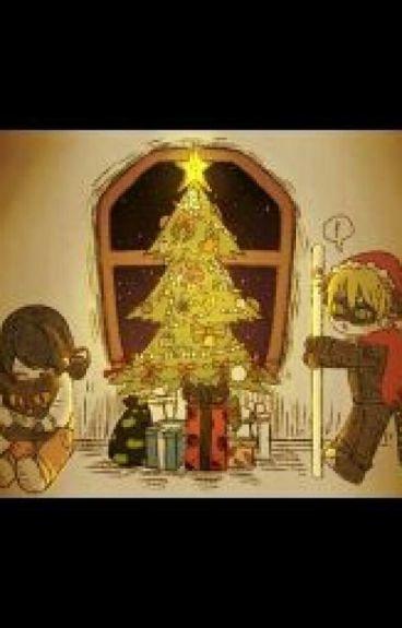 Un Santa Claus inesperado (TERMINADO)