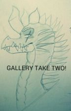 My Gallery TAKE TWO! by CrazyComet