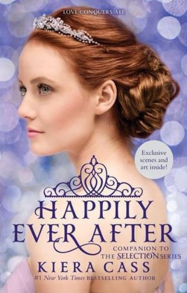 Happily Ever After (Español)