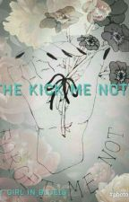 The Kick Me Nots by girl_in_blue18