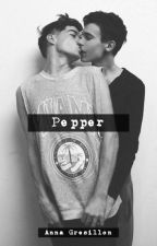 Pepper (BxB) by arion20