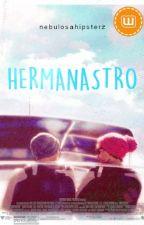 Hermanastro ; Larry Stylinson  by NebulosaHipster