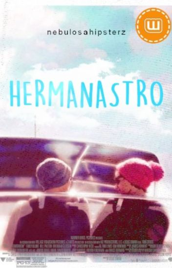 Hermanastro ; Larry Stylinson