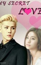 MY SECRET LOVE by kimjinni