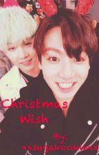 Christmas Wish { Sugakookie } by xxsugakookiexx