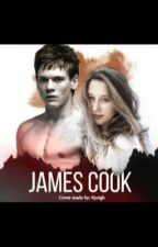 James Cook by Lukes_baby1921