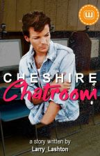 Cheshire Chatroom ; Larry Stylinson ; traducción by NebulosaHipster