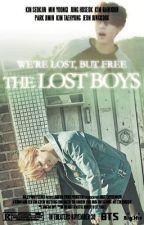 The Lost Boys {BTS FanFic} by minyoongistillsweag
