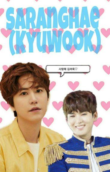 Saranghae❤ (KyuWook)
