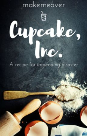 Cupcake, Inc.  by makemeover