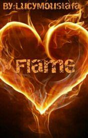 Flame by LucyMoustafa