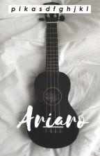Ariaro [ONE SHOOT] by pikasdfghjkl