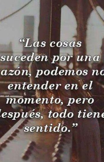Frases Marcos Rojas Salazar Wattpad