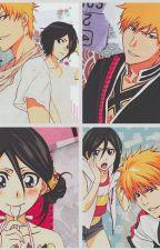 Un milagro para Rukia by lovetamaki1
