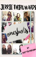 Oneshots || jerrie by skepticynicism