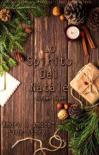 Lo Spirito Del Natale (Amore È Amore Side Story) by AutumnSaper