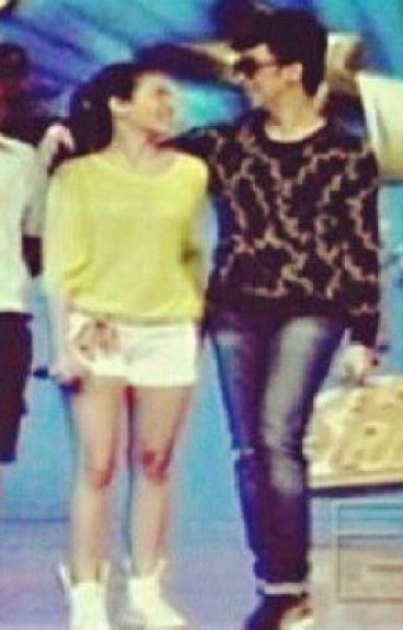 I Dare You To Move Vicerylle