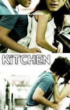 Kitchen (One Shot) by adorablebabe