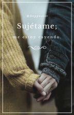 """Sujétame, me estoy cayendo"" (Johnny Depp y tú) [TERMINADA] by Deppnaist"