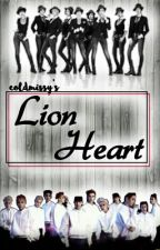 Lion Heart (EXOSHIDAE FF) {COMPLETED} by AddictedToOreo